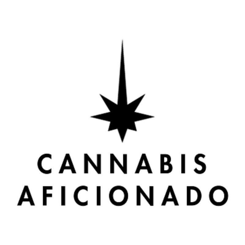 Cannabis Aficionado