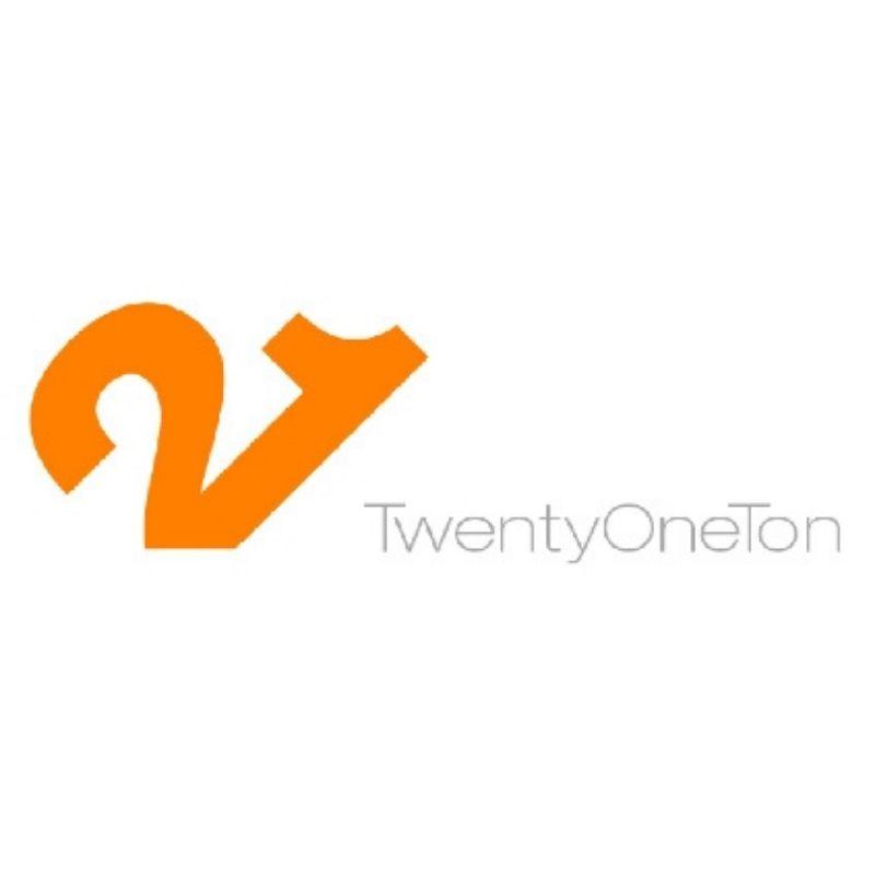 Twenty One Ton Inc.