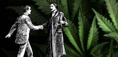 Photo for: Making Cannabis History: Cannabis-Infused Beverages