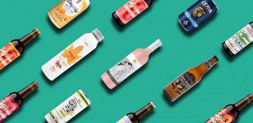 Photo for: Hello World: Meet These World Class Cannabis Beverages Brands