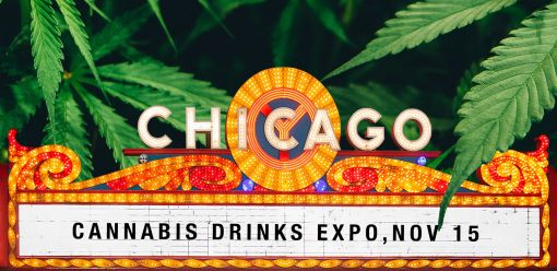 Photo for: Why Attend the Chicago Cannabis Drinks Expo 2021?