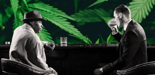 Photo for: How The Cannabis Drinks Industry Can Be Relevant To Your Business