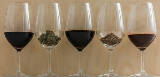 Photo for: The Business of Cannabis in the Drinks Industry