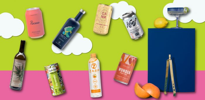 Photo for: Cannabis Infused Beverages; 10 Brands Infusing Cannabis Into Their Beverages