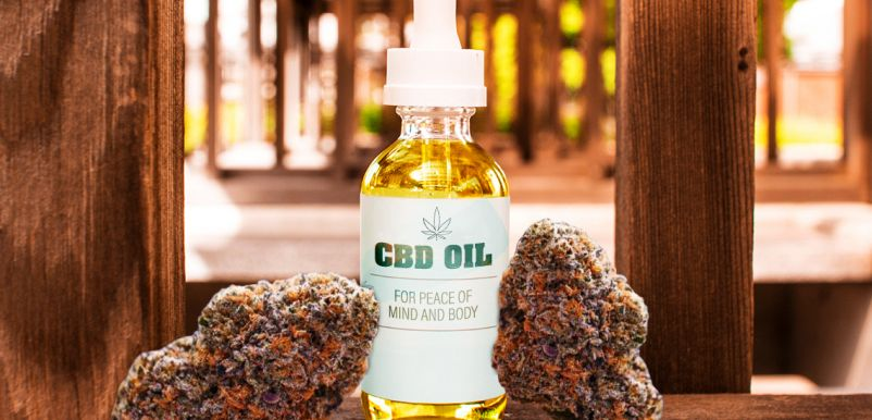 Photo for: Leading Cannabis Oil Producers in the US