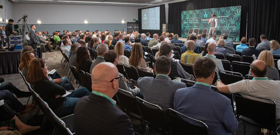 Photo for: Cannabis Drinks Expo Coming to Chicago in Summer 2021