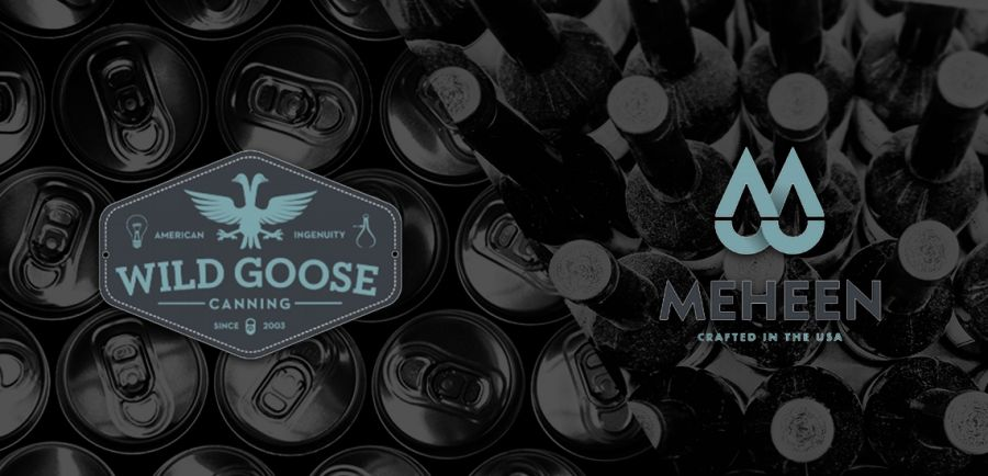 Photo for: Wild Goose–Meheen: Canning and Bottling Solutions Provider