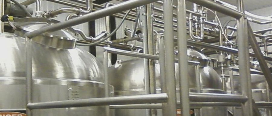 Photo for: Breweries Equipment Manufacturers: Heritage Equipment