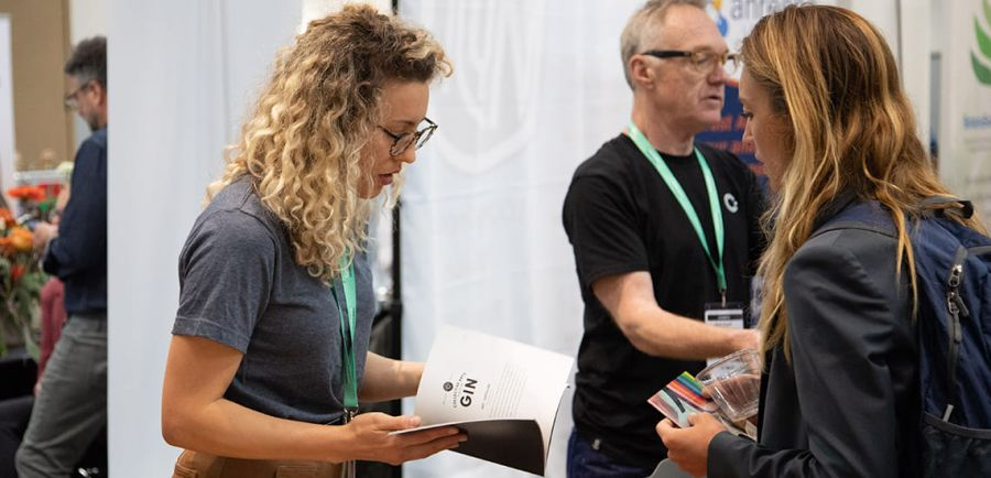 Photo for: Cannabis Drinks Expo's Aim: Leverage The Cannabis Drinks Industry