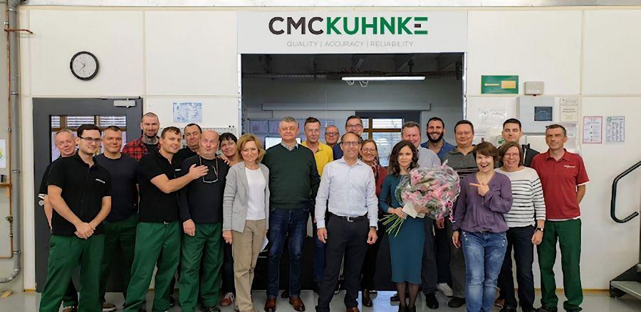 Photo for: CMC-KUHNKE