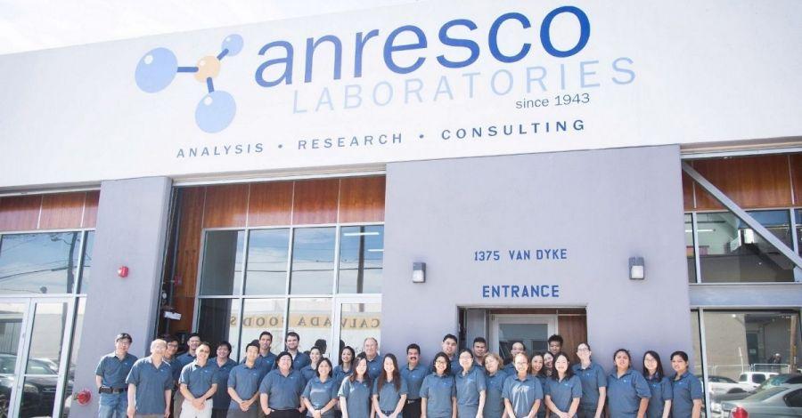 Photo for: Anresco Laboratories