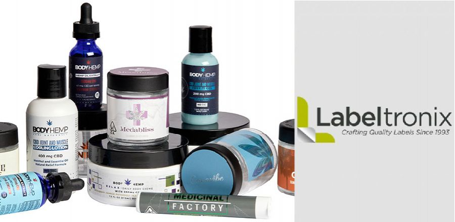 Photo for: Labeltronix