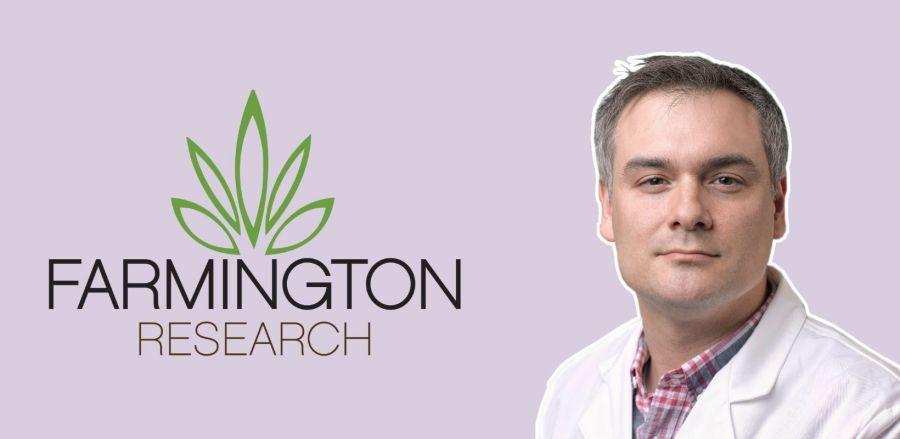 Photo for: Farmington Research