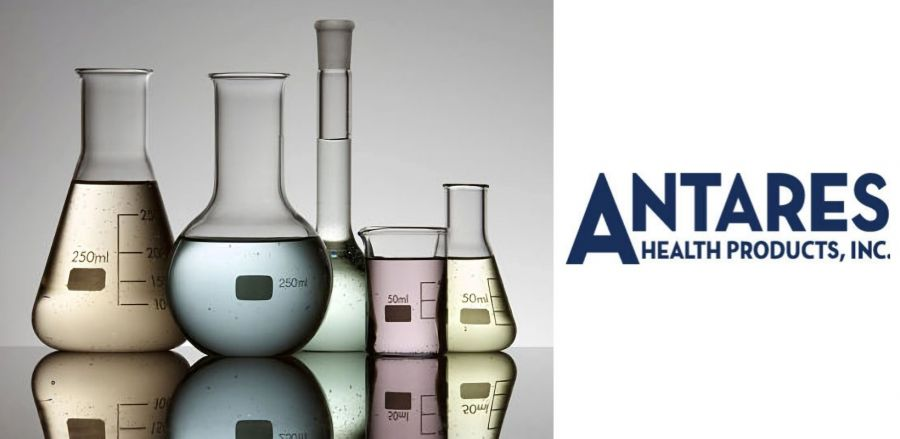 Photo for: Antares Health Products, Inc.