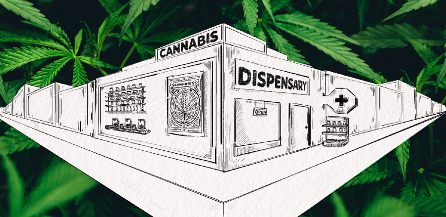 Photo for: Dispensary Owners & Buyers: A Moonshot Opportunity