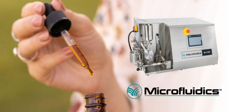 Photo for: Microfluidics International Corporation