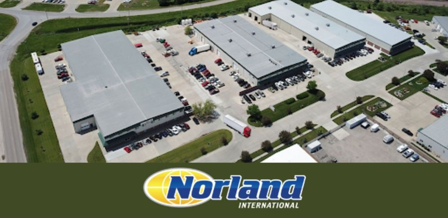Photo for: Norland Packaging Equipment