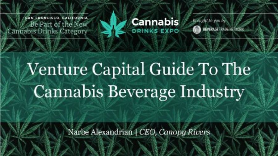 Photo for: Venture Capital Guide to the Cannabis Beverage Industry: CDE Conference
