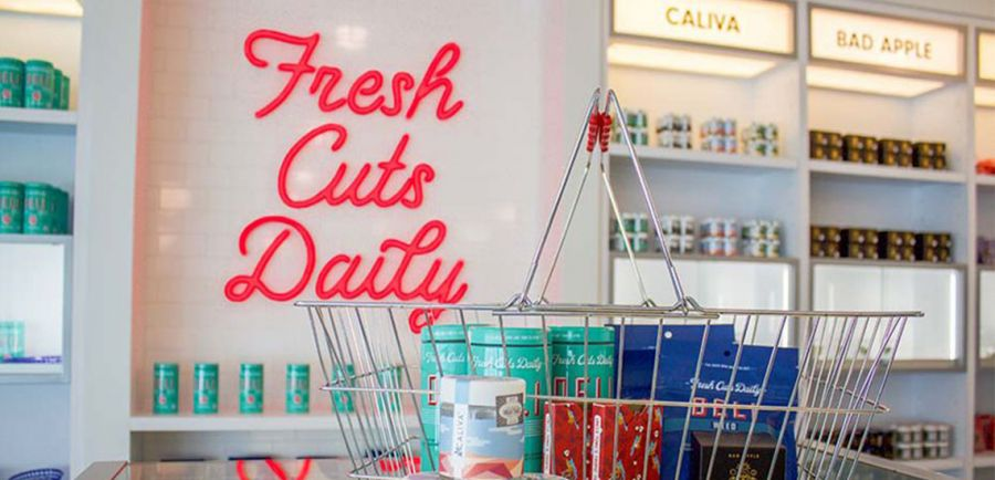 Photo for: Caliva bringing in new retail experince with their Deli