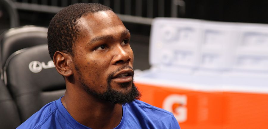 Photo for: Kevin Durant's Thirty Five Ventures Joins Canopy Rivers' Strategic Advisory Board