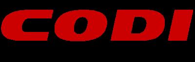 Logo for:  Codi Manufacturing, Inc