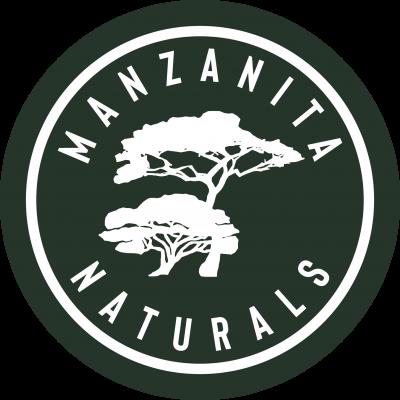 Logo for:  Manzanita Naturals