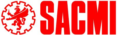 Logo for:  SACMI USA