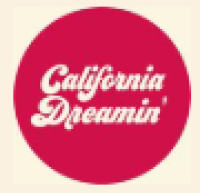 Logo for:  California Dreamin\'