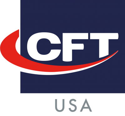 Logo for:  CFT PACKAGING USA