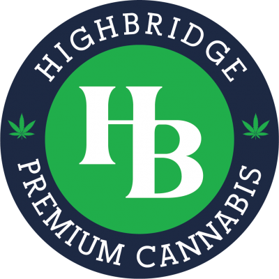 Logo for:  The High Bridge Company