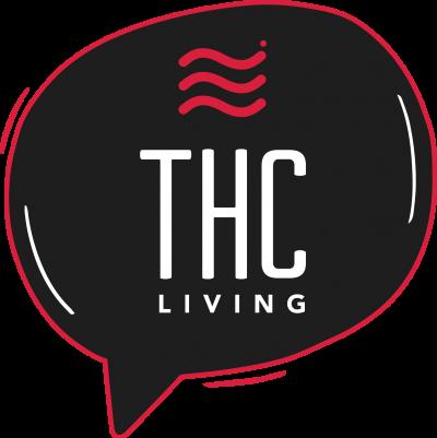 Logo for:  THC Living