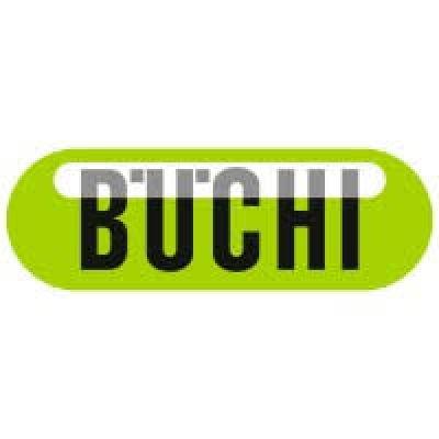 Logo for:  BUCHI Corporation