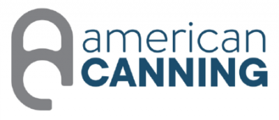 Logo for:  American Canning