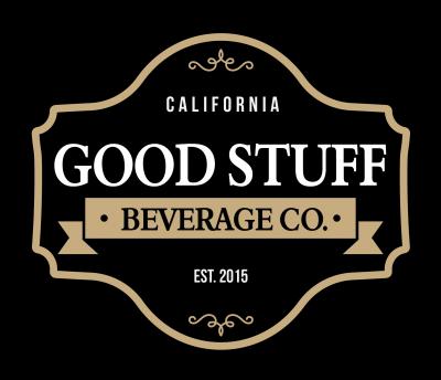Logo for:   Good Stuff Beverage Co.