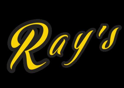 Logo for:  Rays Lemonade