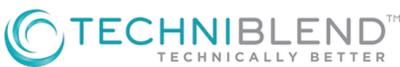 Logo for:  TechniBlend Inc