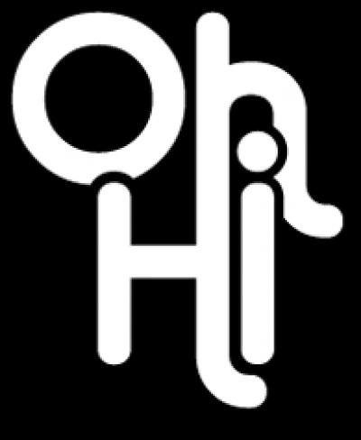 Logo for:  OhHi Beverages