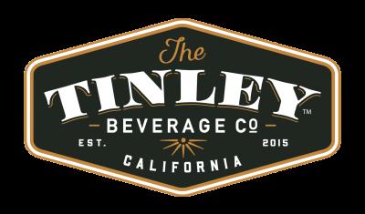 Logo for:  Tinley Beverage Co.