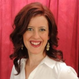 Laurie Parfitt